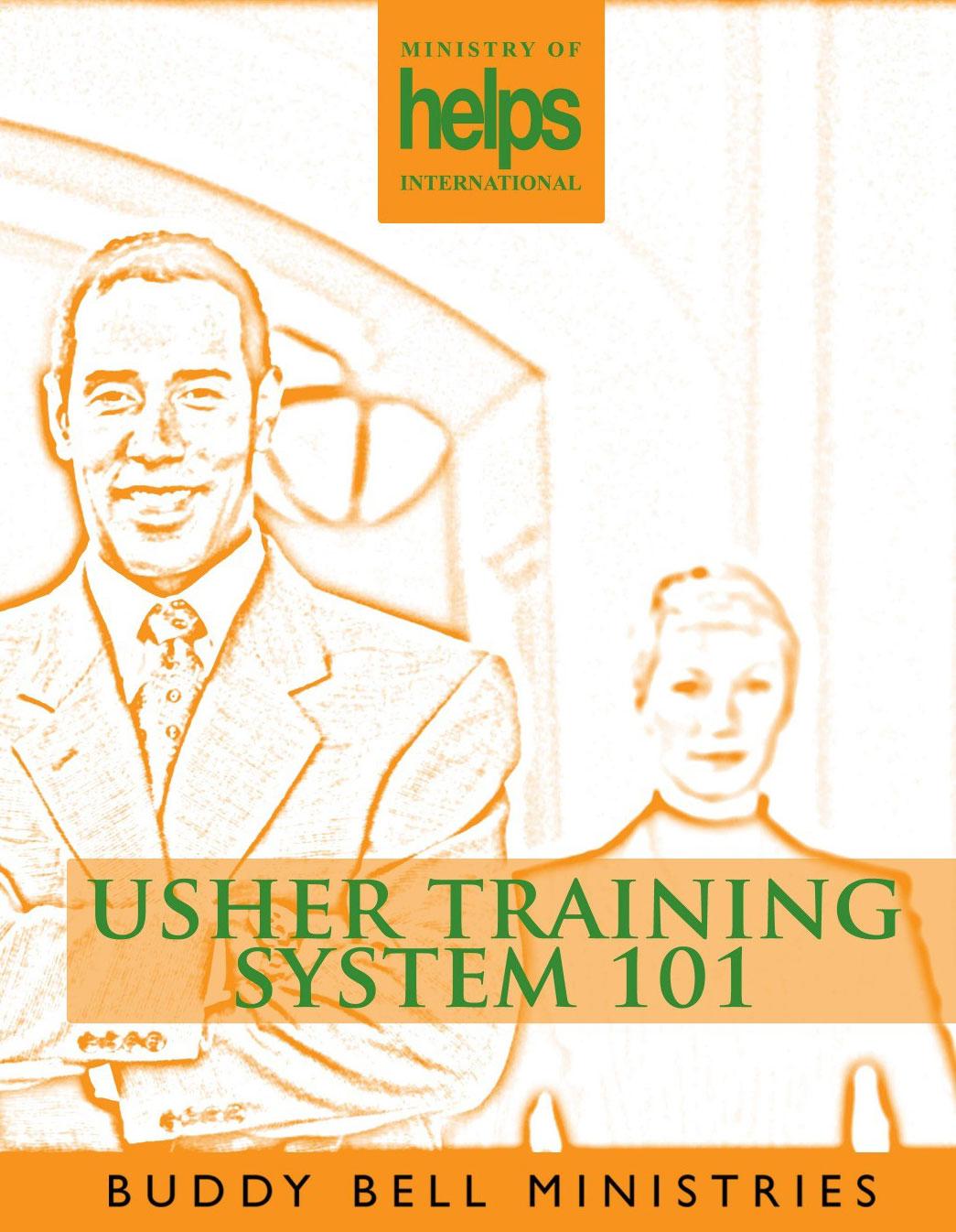 Usher 101 Training System