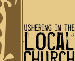 Ushering In Local Church by Dr. Buddy Bell